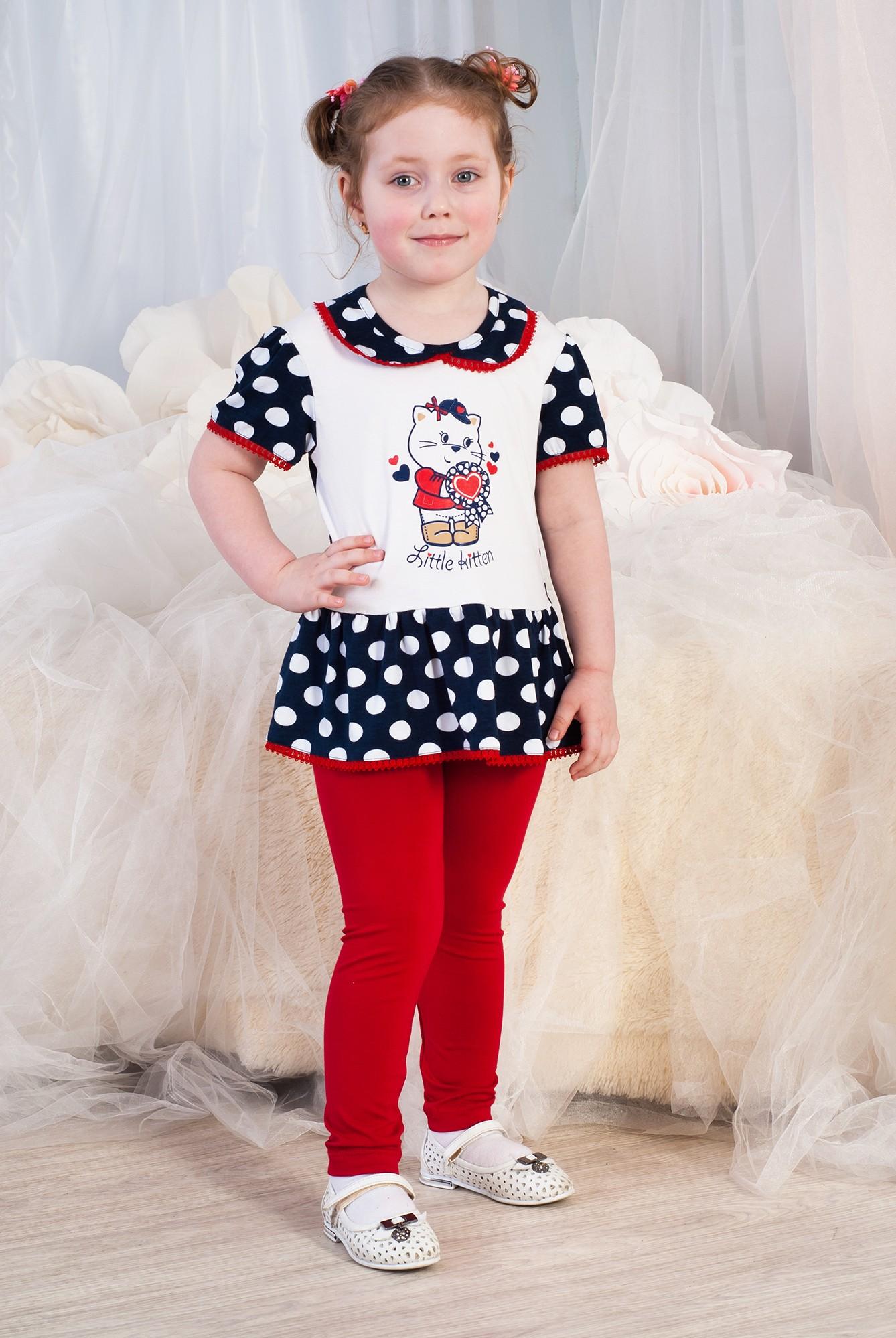Купить детский трикотаж Костюм детский Киттен-2 от производителя г ... e3929586676